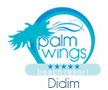 Palm Wings Beach Resort - Didim